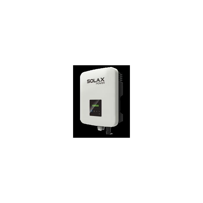 SOLAX - X1 Boost