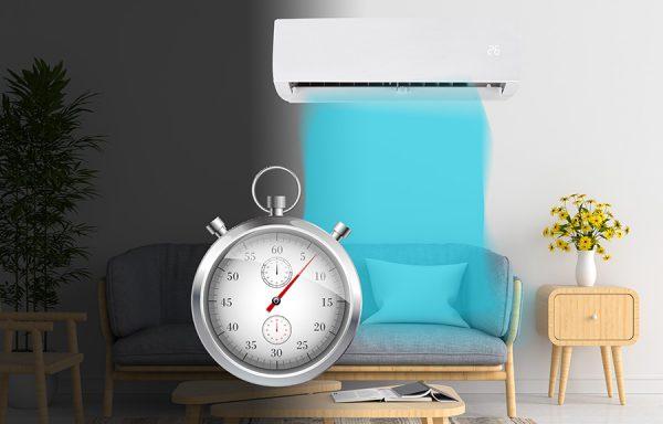 Refrigeracion instantánea