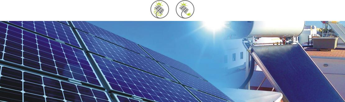 SOSenergía - Energía solar